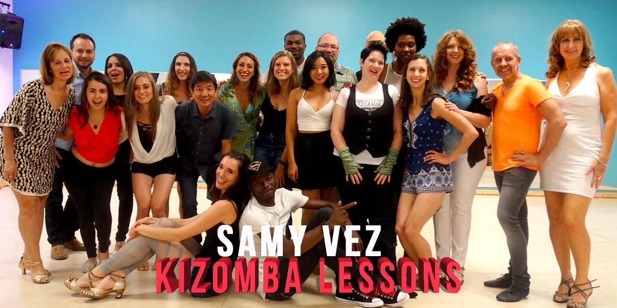 Samy Vez