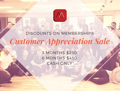 Customer appreciation April 2017 – Expires 4/20/2017