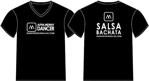 alpha midway mens black shirt