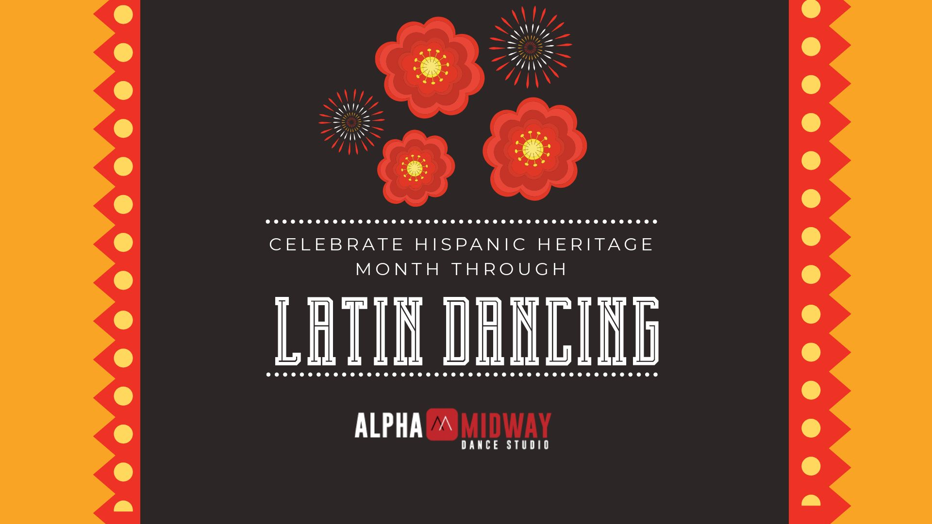 Hispanic Heritage Month | Latin Dancing | Salsa Dancers | DFW | Dallas