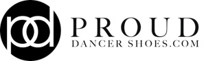 proud dancer shoes based out of Dallas and Arlington, TX