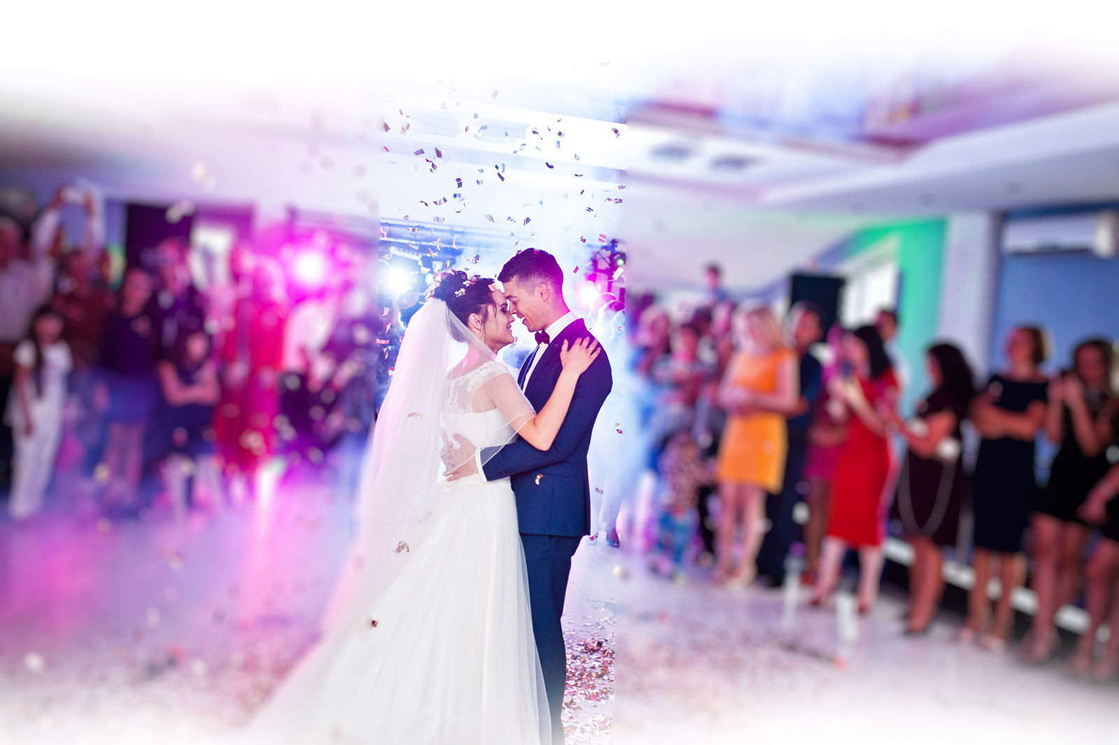 First Dance Wedding Choreography In Dallas And DFW