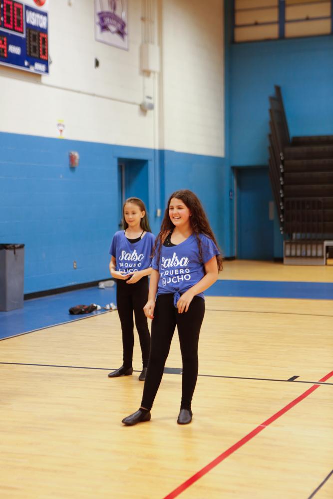 Alpha Midway Dance Studio Dallas
