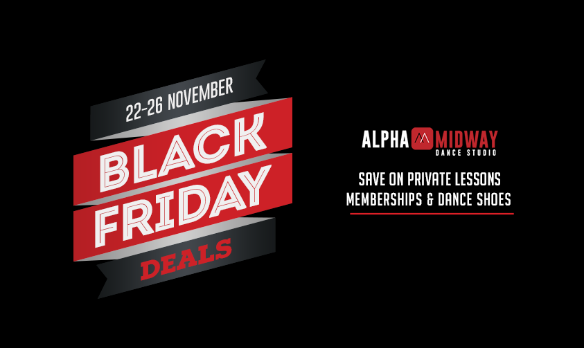 AMDS Black Friday Deals 2018